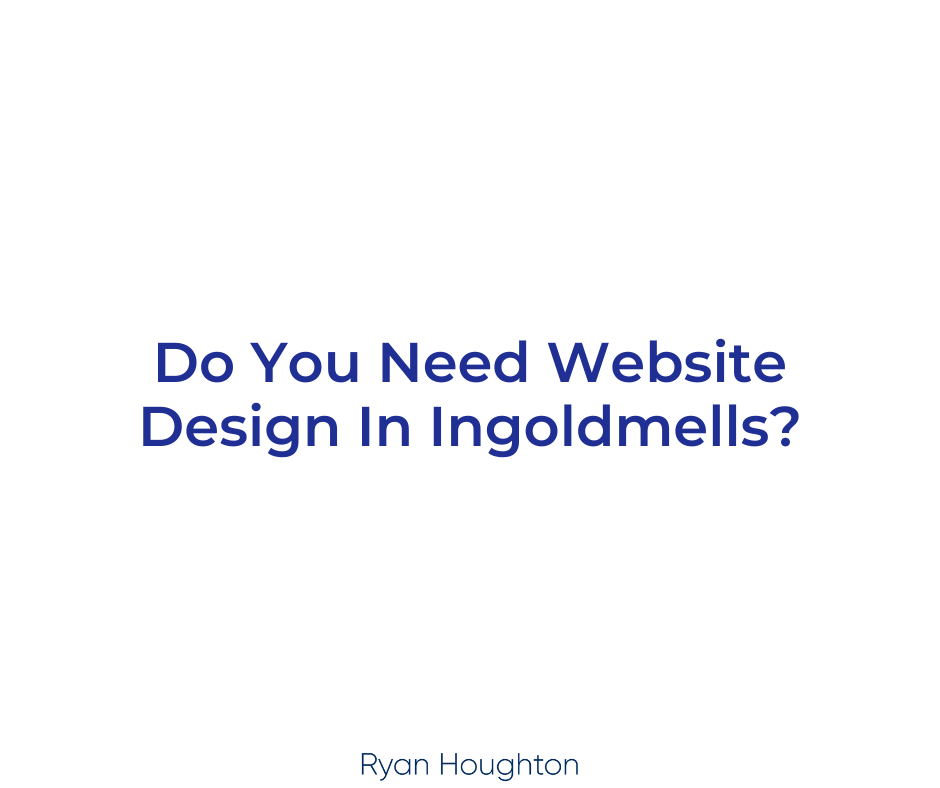 Website Design Ingoldmells