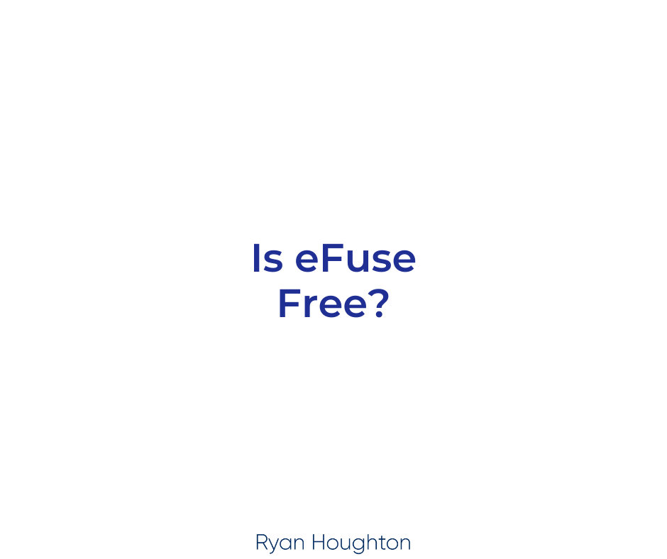 Is eFuse Free